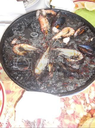 Arroz Negro