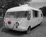 Rudolph the Camper