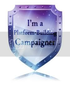 I Am A Campaigner