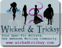 Wicked &amp; Tricksy