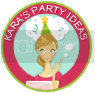 Kara&#039;s Party Ideas